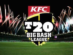 Big Bash League Semi-Finals