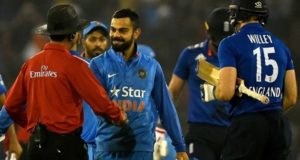 India vs England 3rd T20I Live Streaming, Preview 2017