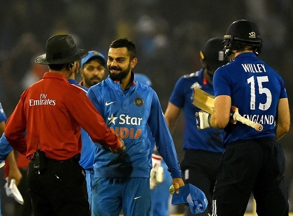 India vs England T20 Live Streaming