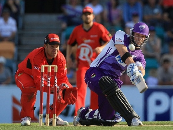 Melbourne Renegades vs Hobart Hurricanes Live Streaming