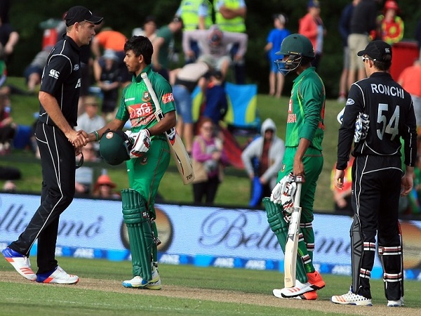 NZ vs BAN T20 Live Streaming