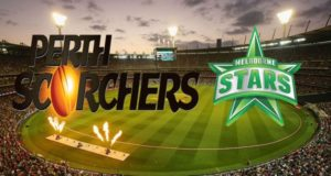 Perth Scorchers vs Melbourne Stars 1st SemiFinal Live Streaming