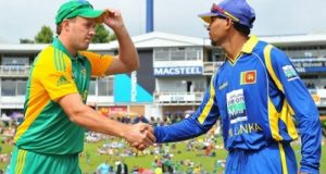 South Africa vs Sri Lanka 2017 T20Is Schedule, Dates, Squads