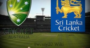 Australia vs Sri Lanka 2017: 1st T20 Live Streaming