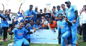 India beat Pakistan to win Blind T20 World Cup 2017