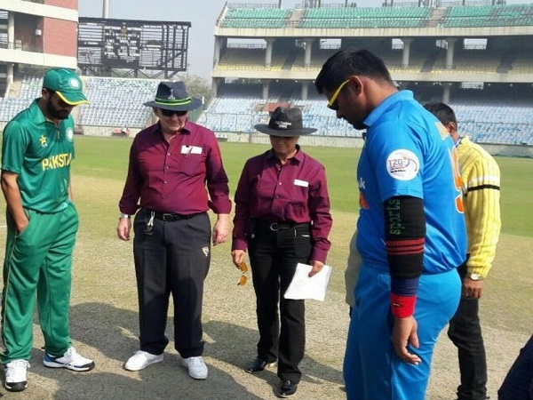 India vs Pakistan Final Blind T20 World Cup 2017 Live Streaming.