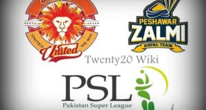 Islamabad United vs Peshawar Zalmi Live Streaming