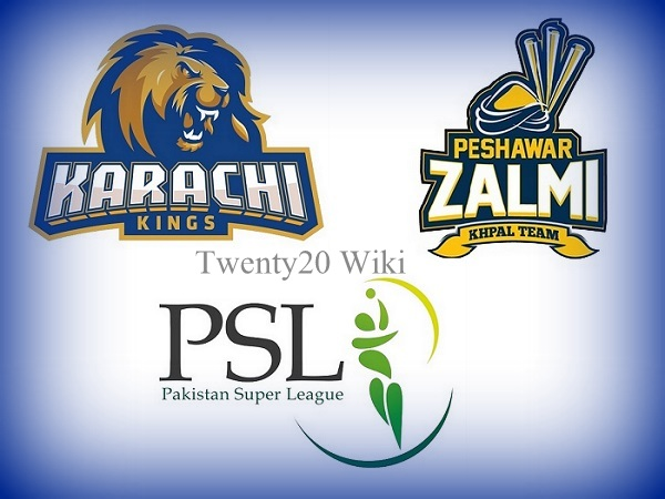 Karachi Kings vs Peshawar Zalmi Playoff-3 Live Streaming