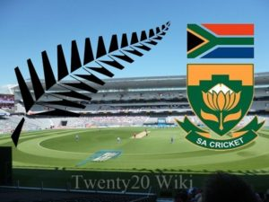 New Zealand vs South Africa T20 Live Streaming