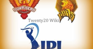 Sunrisers Hyderabad vs Gujarat Lions Preview Match-6 IPL 2017