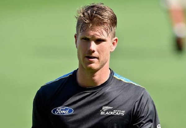 James Neesham to replace Duminy in Delhi Daredevils