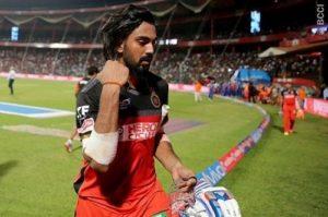 KL Rahul to miss Vivo IPL 2017 entire season
