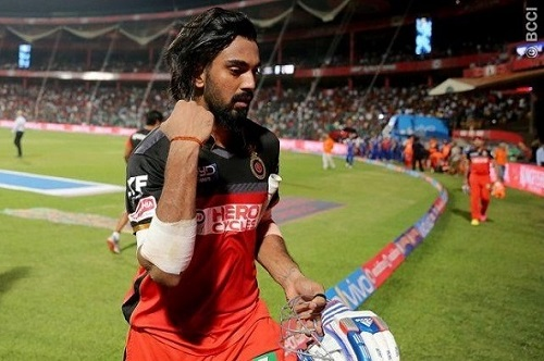 KL Rahul to miss Vivo IPL 2017 entire season