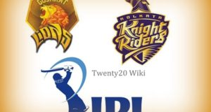Kolkata Knight Riders vs Gujarat Lions Match-23 Preview IPL 2017