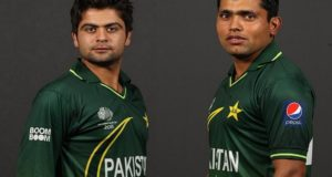 Pakistan T20 Squad named for West Indies series 2017