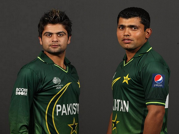 Pak t20 squad named for West Indies 2017 series