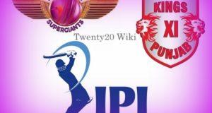 Kings XI Punjab vs Rising Pune Supergiants Preview Match-4 IPL 2017