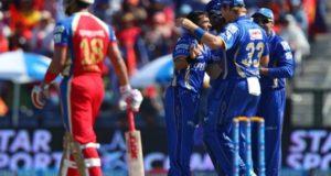 Top 10 Lowest scores in IPL