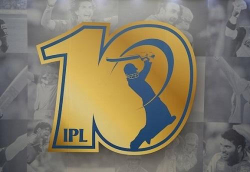 Vivo IPL 2017 Fan Parks Schedule