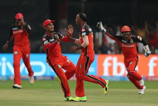 Badree took hat-trick in IPL