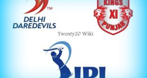 15th Match IPL 2017: Delhi Daredevils vs Kings XI Punjab Preview