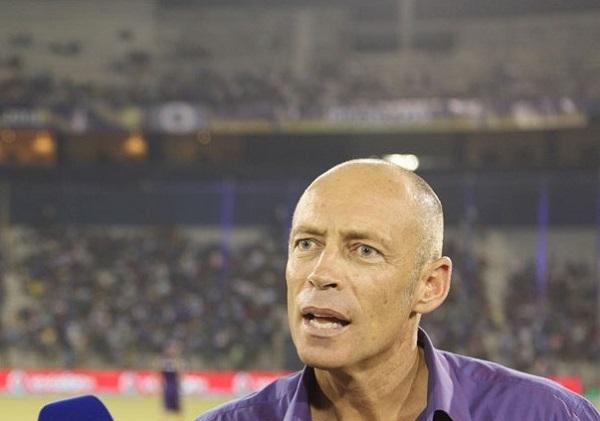 Danny Morrison IPL commentator