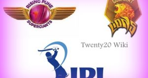 IPL 2017: GL vs RPS 13th match Live Streaming