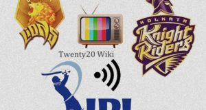 KKR vs GL Live Streaming, Score Match-23 IPL 2017