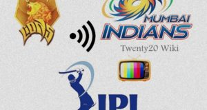Today's IPL 2017 Match-16: MI vs GL Live Streaming, Score