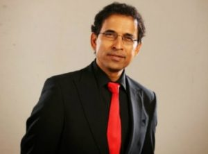 Harsha Bhogle IPL Commentator