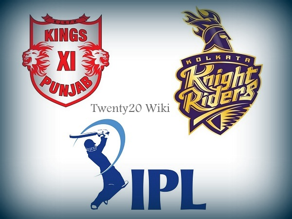 KKR vs KXIP match preview prediction