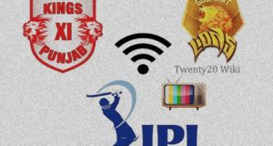 IPL 2017 Match-26: GL vs KXIP Live Streaming, Score