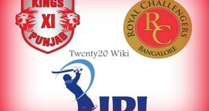 RCB vs KXIP 43rd match IPL 2017 Preview, Predictions