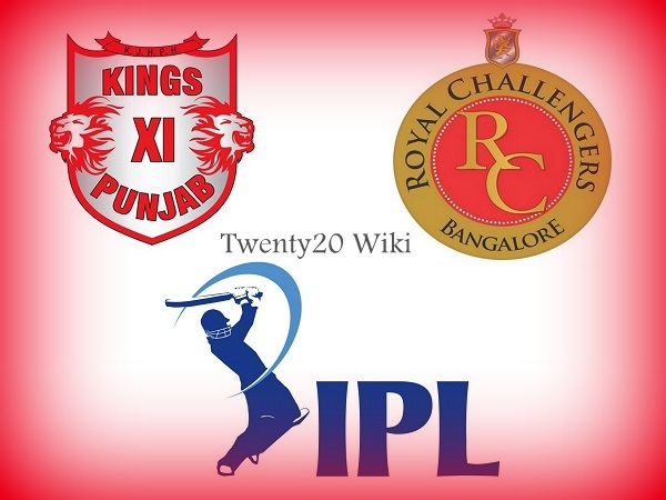KXIP vs RCB match Preview, Predictions