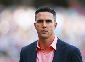 Kevin Pietersen IPL commentator.