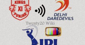 Today's DD vs KXIP Live Streaming, score IPL 2017 match-15