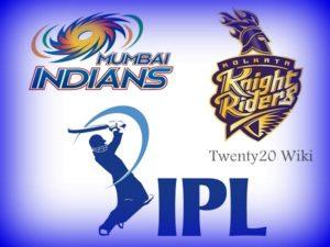Kolkata Knight Riders vs Mumbai Indians Preview