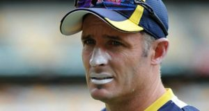 CSK appoint Michael Hussey as head coach for IPL-11