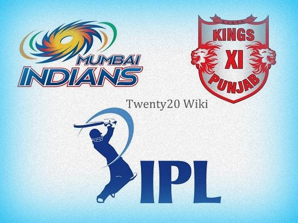 Mumbai Indians vs Kings XI Punjab IPL match preview & predictions