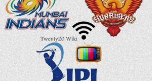 IPL 2017 match-10: MI vs SRH Live Streaming
