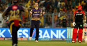 RCB breaks record: make lowest IPL score 49 vs KKR