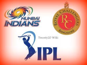 RCB vs MI IPL match preview, predictions