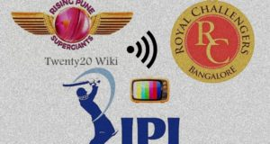 IPL 2017 match-17: RCB vs RPS Live Streaming