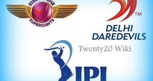 IPL 2017: Rising Pune Supergiant vs Delhi Daredevils 9th match Preview