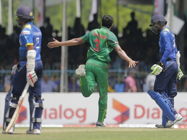 SL vs BAN T20 Live Streaming