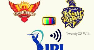 IPL 2017 Eliminator: Today's match SRH vs KKR Live Streaming