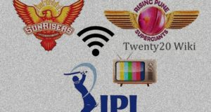 IPL 2017 Match-24: RPS vs SRH live streaming, score