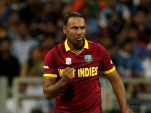 Samuel Badree takes first hat-trick of IPL 2017