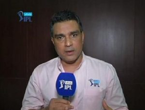 Sanjay Manjrekar IPL commentator