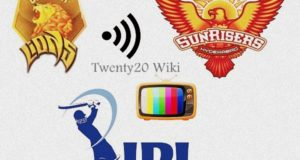 SRH vs GL 6th match IPL 2017 Live Streaming